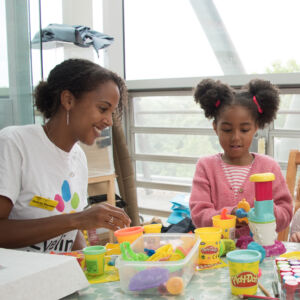 Arts and crafts set